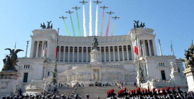 quand'è la festa della Repubblica Italiana?