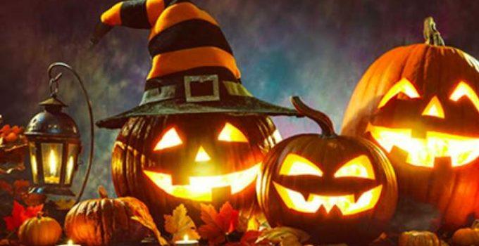 quand'è Halloween?