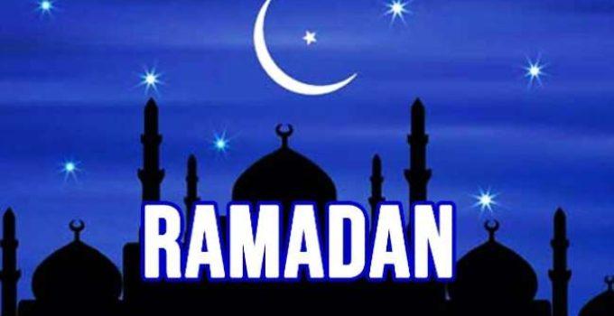 Quand'è il Ramadan?