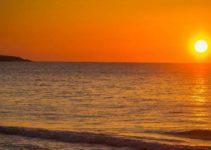 Quando tramonta il sole?